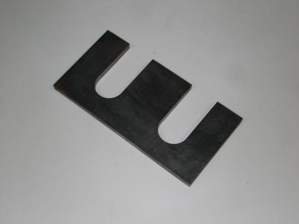 Планка упорная ГОСТ 24741 от производителя.