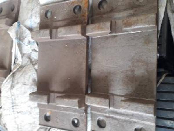 Подкладка КД50 восстановленная по цене от 120000 руб