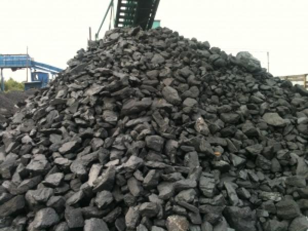 уголь для населения и промышленных нужд