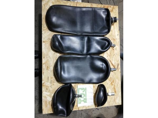 Сменный баллон (груша) 50 литров для гидроаккумуляторов Hydac, Olaer