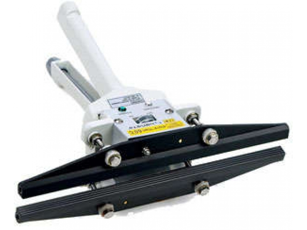 Ручной запайщик для металлизированной пленки 400-П (шов 400мм.)
