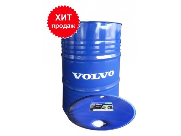 Моторное масло Volvo VDS-4