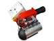 Горелка на отработанном масле AL-120T (600-1600 кВт)