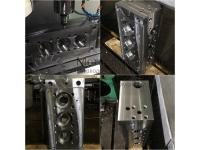 Запасные части, оборудование для металлургии, корпус клапанов