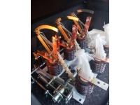 Выключатель нагрузки ВНА СЭЩ П-10/630-20з У2 Самарский электрощит