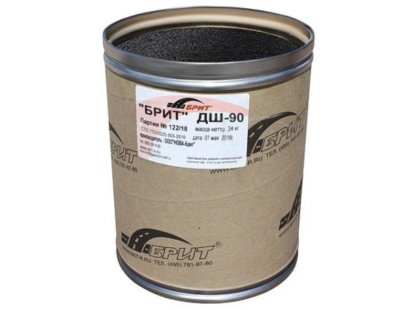 Мастика битумно-полимерная мостовая ДШ-90