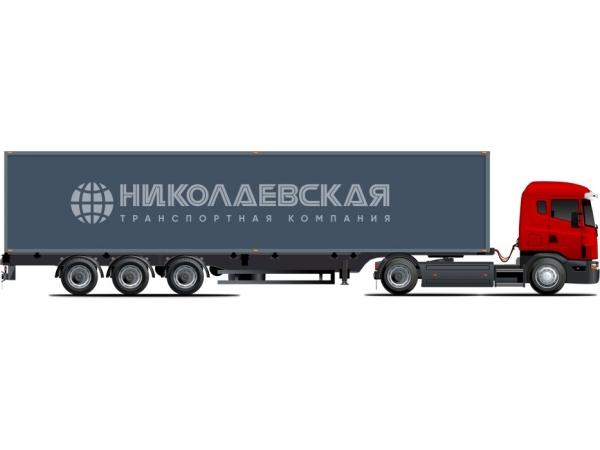 Заказать перевозку груза в Томск