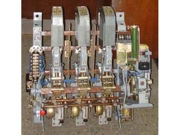 Автоматический выключатель АВМ15С/Н стационарный ручник до 1500А