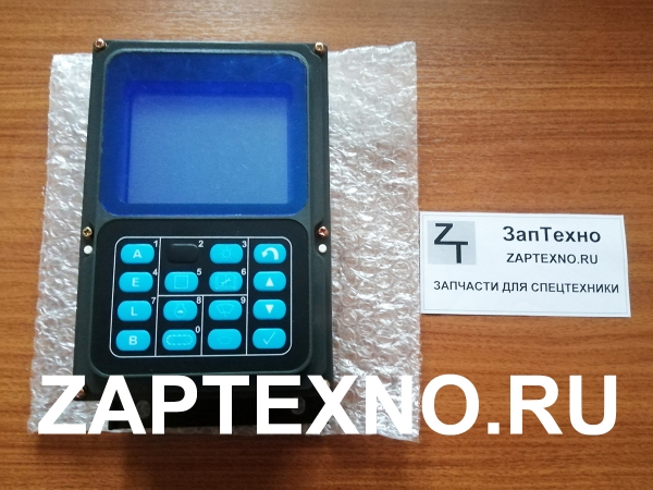 7835-12-3007 Монитор Komatsu