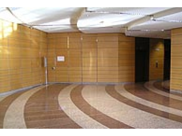 Панели для отделки в судостроении FIPRO, негорючие панели для стен