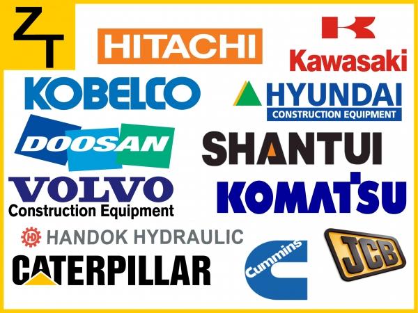 6217-71-1211 Топливная рампа Komatsu PC400-7