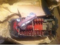Контроллер машиниста КМ-2010