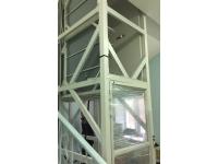 Платформа Подъемная ПВ2-010 в шахте