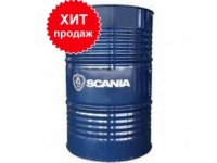 SCANIA OIL LDF-2 10W-40 - 208L