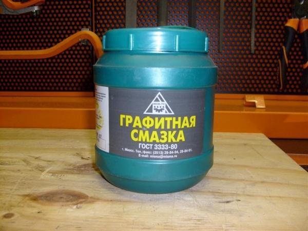 ЦИАТИМ-201 фасовка в ассортименте со склада в Нижнем Новгороде