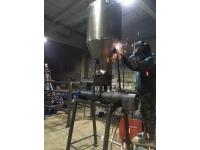 Дозатор-смеситель для гранулятора кам