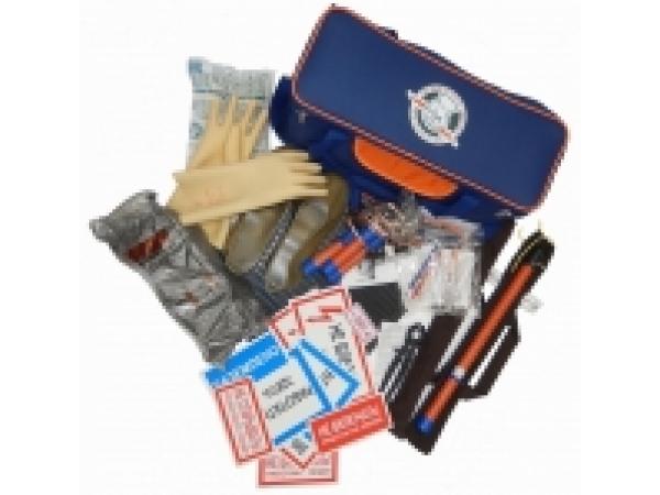 КСЗ-1 Комплект средств защиты для электроустановок до 1000В (вариант 3