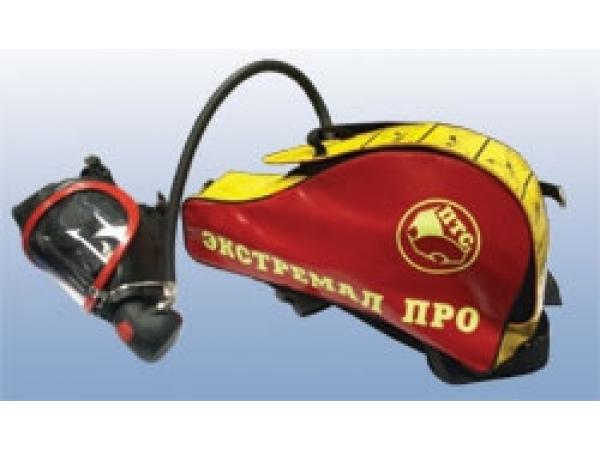 Самоспасатель со сжатым воздухом Экстремал ПРО-Р