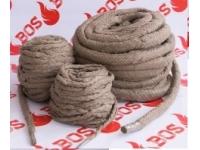Шнур базальтовый теплоизоляционный ШБТ №60