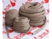 Шнур базальтовый теплоизоляционный ШБТ №50