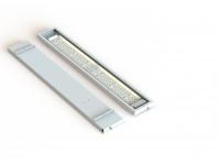 Светодиодный светильник FAROS FG 180 40LED 0,35А 44W IP65