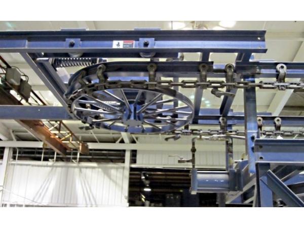 Новосибирский завод конвейерного оборудования ооо фольксваген транспортер категория авто