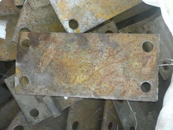 Подкладка СК-65 б/у ГОСТ 16277-93 по 75 000 руб./т