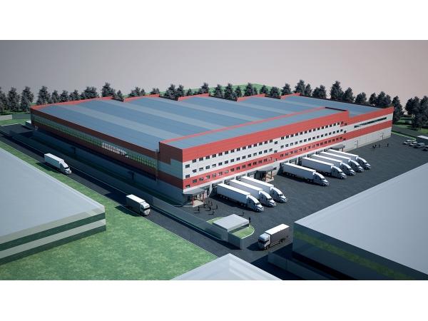 Открыт раздел Индустриальная недвижимость на портале Метапром