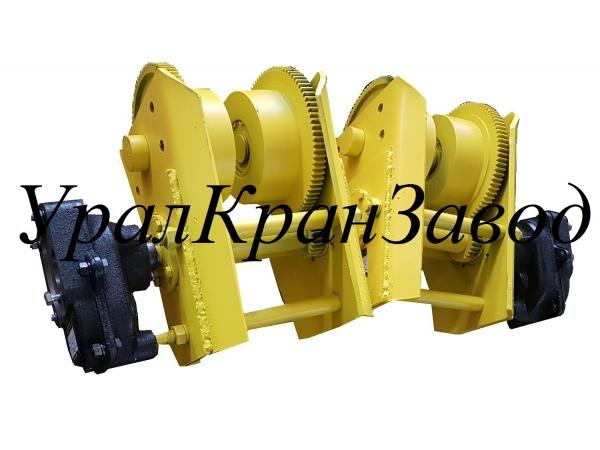 Мотор редуктор КР 676