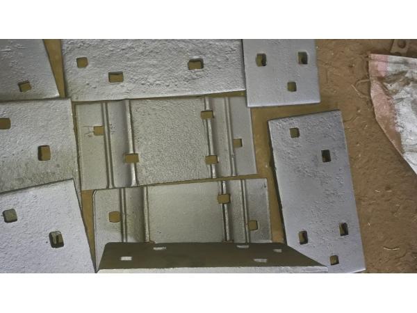 Подкладка Д50 восстановленная по цене 42500 р