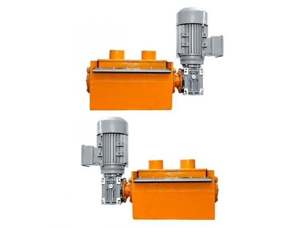 Магнитные сепараторы серии СМЛ-50, СМЛ-100, СМЛ-150