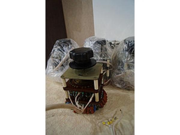 Регулятор скорости 2Д450,2В440,2А450,2Е450