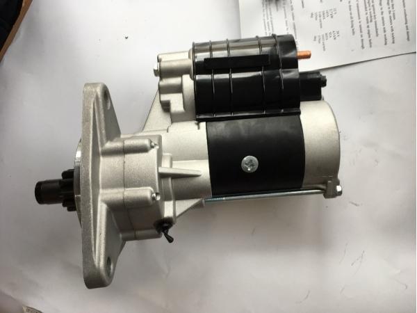 Стартер 24V с усиленным приводом/бендиксом
