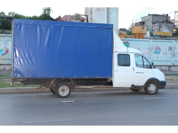 Газель перевозка мебели с грузчиками в Нижнем Новгороде