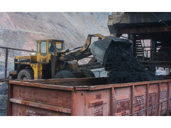 Коксующийся уголь оптом