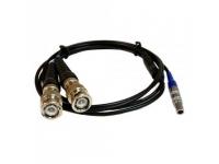 Соединительные кабели BNC-Lemo
