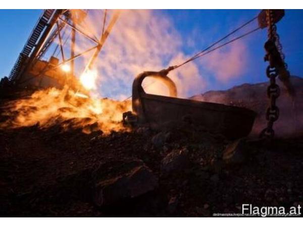 Коксующийся уголь Г, ГЖ, Ж, ГЖО, КО, КС (металлургия)