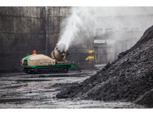 Присадка подавления угольной пыли