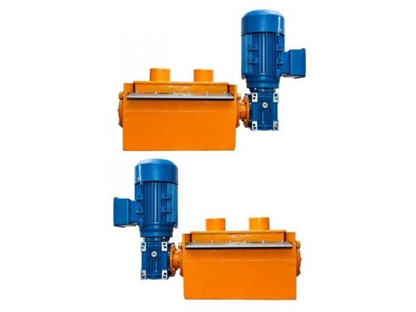 Магнитные сепараторы серии: Х43-43, Х43-44, Х43-45, Х43-46