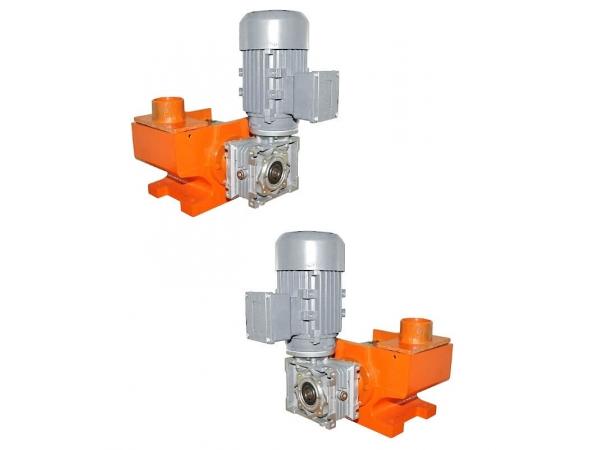 Магнитные сепараторы серии: СМЛ-50, СМЛ-100, СМЛ-150