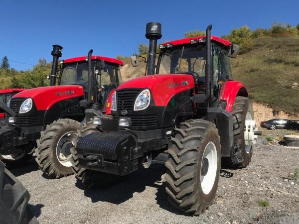 Трактор YTO-2204