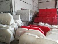Купим Добожные блоки ПНП, бордюры, пластиковые ограждения