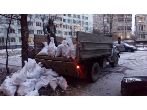 Вынос и вывоз мусора в Нижнем Новгороде