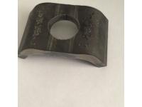 Скоба прижимная стальная ЦП 369.103  по 22 руб