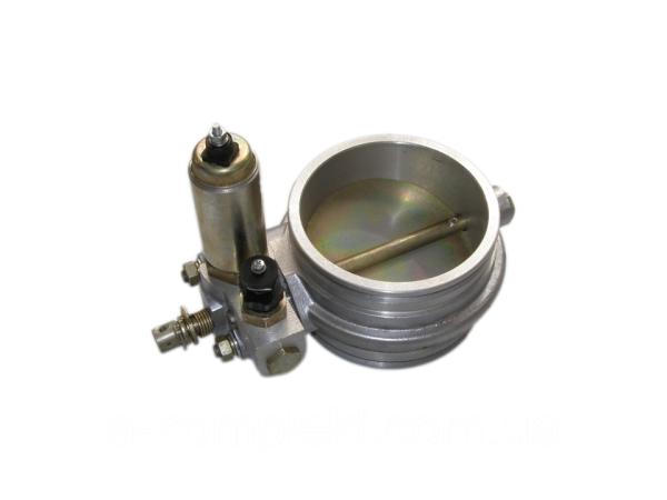 8401.1030232 заслонка аварийного останова двигателя