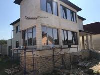 Строительство частных домов и коттеджей в Севастополе