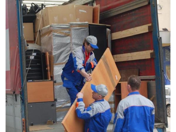 Перевозка мебели и домашних вещей в Нижнем Новгороде