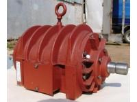 Насос КО-503, КО503 вакуумный роторный пластинчатый