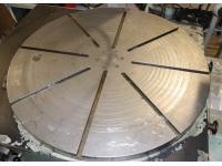 Стол поворотный делительный КРС. Ф1000 мм