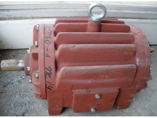 Насос КО-505 КО505 вакуумный роторный для ассенизатора